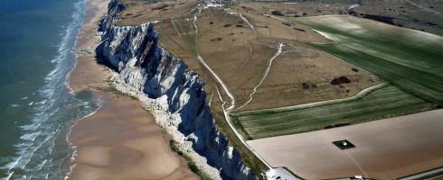 Les territoires du Nord-Pas-de-Calais – Des milieux variés… mais fragmentés