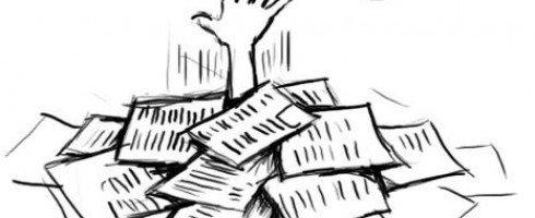 Trions mieux le papier et trions mieux en général