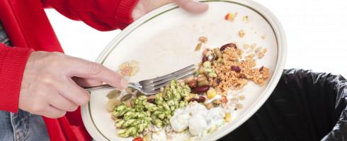 Le gaspillage alimentaire, le symbole d'une société à changer
