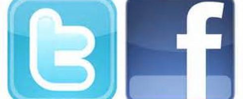 UPDEDLN sur Facebook et Twitter