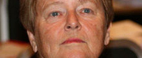 Portrait du mois : Gro Harlem Brundtland