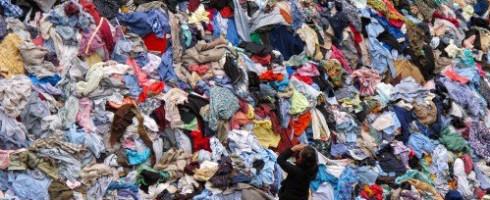 Les «déchets» vestimentaires, une source méconnue d'applications durables