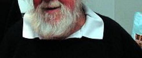 Portrait du mois : Hubert Reeves