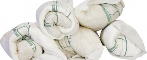 Les couches jetables peuvent être… recyclables