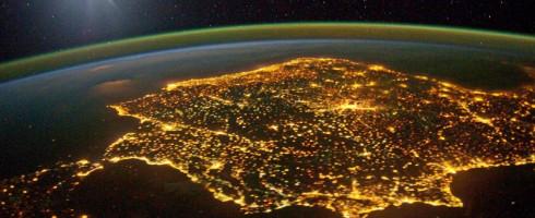 Lumière sur la photopollution