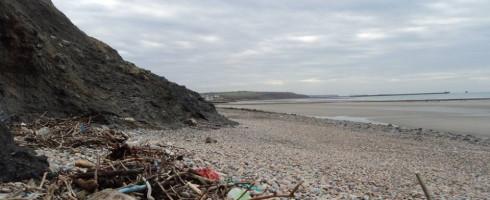 Nettoyage à Wimereux – La Rochette : Bonne et nettoyeuse année !
