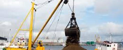 Le recyclage dans le Nord : les déchets de sédiments portuaires