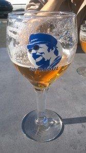 Raoul,  une bière qui roule
