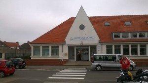 Centre Socio Culturel de l'Estran