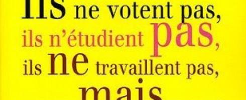 Un livre, un commentaire : «Le peuple des connecteurs : ils ne votent pas, ils n'étudient pas, ils ne travaillent pas mais ils changent le monde.» de Thierry Crouzet